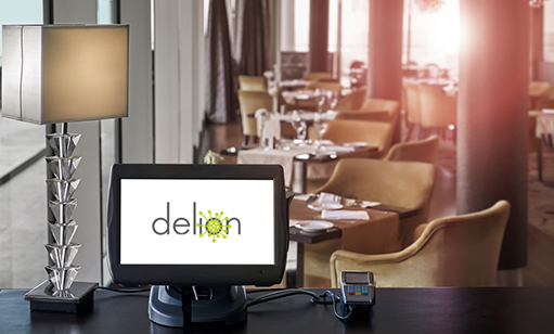 Delion WiFi Hotspots. Leaders in Commerical WiFi